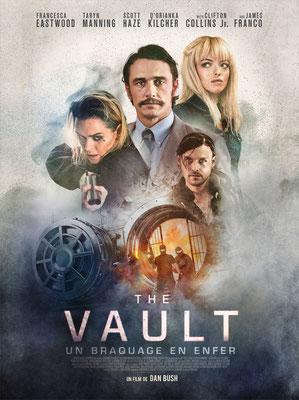 The Vault (2017/de Dan Bush)