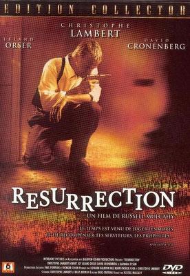 Résurrection (1999)