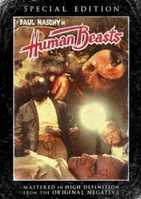 Human Beasts