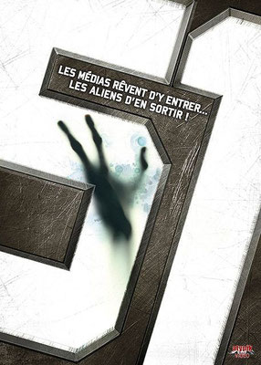 51 (2011/de Jason Connery)