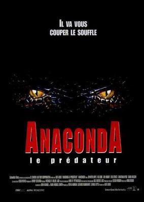 Anaconda - Le Prédateur (1996/de Luis Llosa)