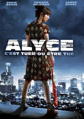 Alyce (2011/de Jay Lee)