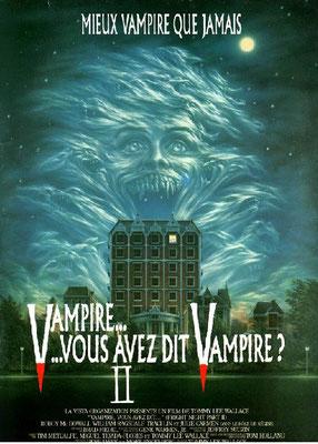 Vampire, Vous Avez Dit Vampire? 2