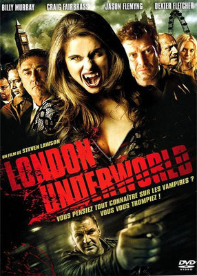 London Underworld