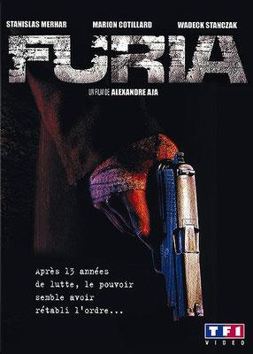 Furia (1999/de Alexandre Aja)