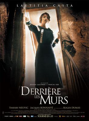 Derrière Les Murs (2011/de Pascal Sid & Julien Lacombe)