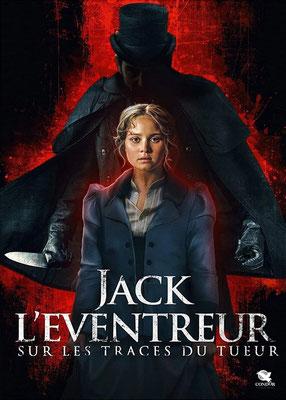 Jack L'Éventreur : Sur Les Traces Du Tueur (2016/de Sebastian Niemann)