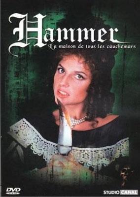 Hammer, La Maison De Tous Les Cauchemars - Vol.4