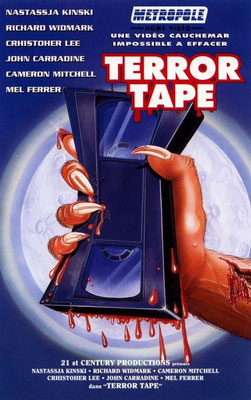 Terror Tape (1983/de Robert Worms)