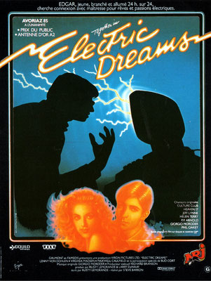Electric Dreams (1984/de Steve Barron)