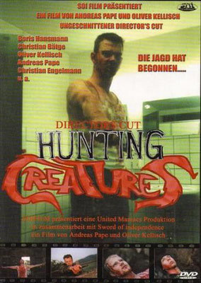 Hunting Creatures