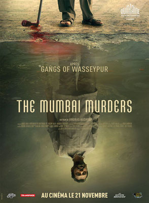 The Mumbai Murders (2016/de Anurag Kashyap)