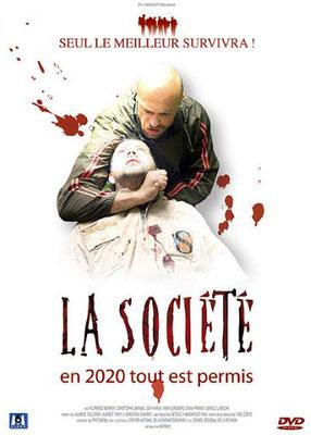 La Société (2004/de Pascal Singevin)