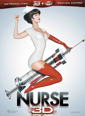 Nurse 3D (2012/de Douglas Aarniokoski)