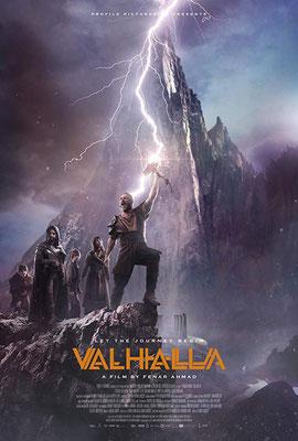 Valhalla (2019/de Fenar Ahmad)