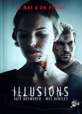 Illusions (2015/de Michael Polish)