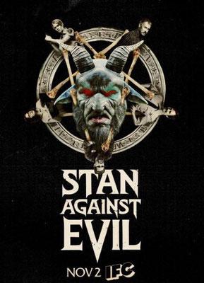 Stan Contre Les Démons - Saison 1