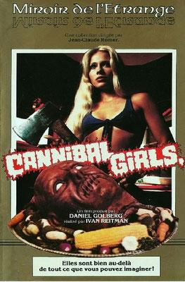 Cannibal Girls (1973/de Ivan Reitman)