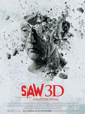 Saw 3D - Chapitre Final