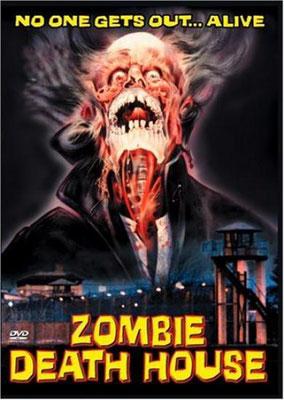 Zombie Death House (1988/de John Saxon)