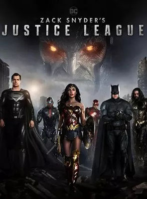 Zack Snyder's Justice League (2021/de Zack Snyder)