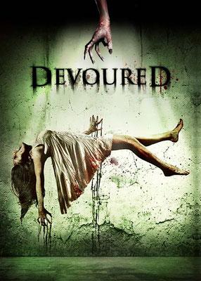 Devoured (2012/de Greg Olliver)