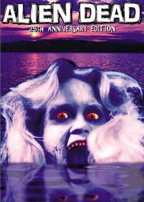 Alien Dead (1980/de Fred Olen Ray)