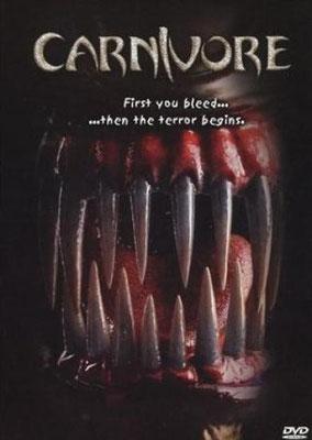 Carnivore (2000/de Joseph Kurtz)