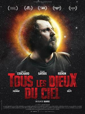 Tous Les Dieux Du Ciel (2018/de Quarxx)