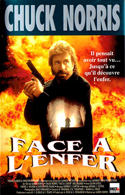 Face à l'Enfer (1994/de Aaron Norris)