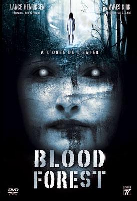 Blood Forest (2009/de Jesse James Miller)