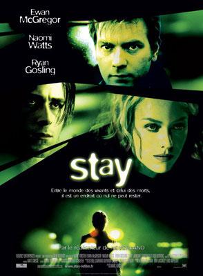 Stay (2005/de Marc Forster)