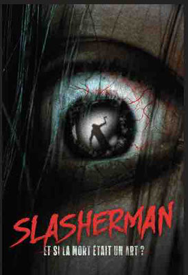 Slasherman (2019/de Jay Baruchel)