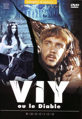 Viy (1967/de Konstantin Ershov & Georgiy Kropachyov)