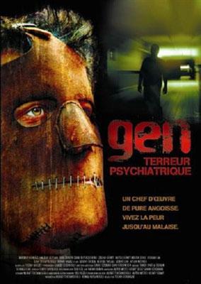 Gen - Terreur Psychiatrique