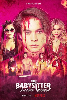 The Babysitter : Killer Queen (2020/de McG)