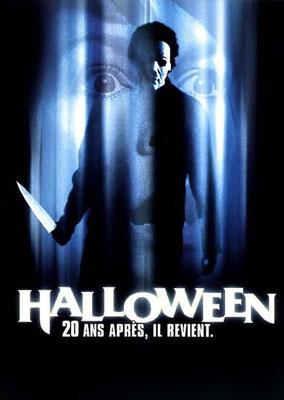 Halloween 7 - 20 Ans Après