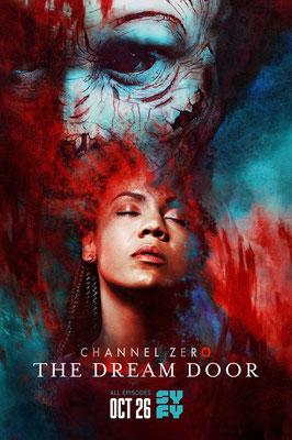 Channel Zero - Saison 4 : The Dream Door
