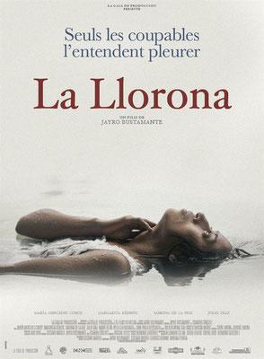 La Llorona (2019/de Jayro Bustamante)