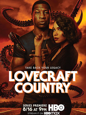 Lovecraft Country - Saison 1
