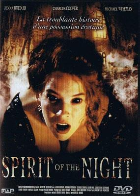 Spirit Of The Night (1995/de Mark S. Manos)