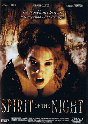 Spirit Of The Night (1995/de Mark S. Manos)