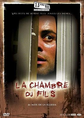 La Chambre Du Fils (2006/de Alex De La Iglesia)