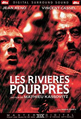 Les Rivières Pourpres (2000/de Mathieu Kassovitz)