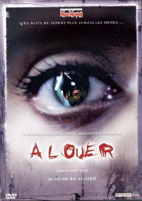 A Louer (2006/de Jaume Balaguero)
