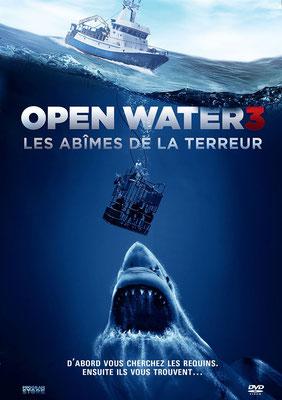 Open Water 3 - Les Abîmes De La Terreur (2017/de Gerald Rascionato)