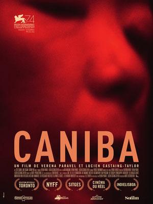 Caniba (2017/de Lucien Castaing-Taylor & Verena Paravel)