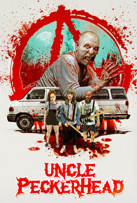 Uncle Peckerhead (2020/de Matthew John Lawrence)