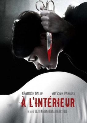 A L'Intérieur (2007/de Julien Maury & Alexandre Bustillo)