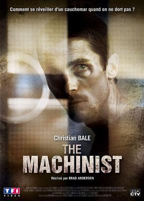 The Machinist (2004/de Brad Anderson)